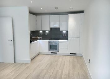Thumbnail 1 bed flat to rent in Bodium Court, Royal Waterside, London