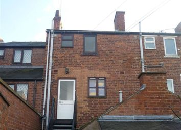 Thumbnail 2 bed flat to rent in Derby Road, Stapleford