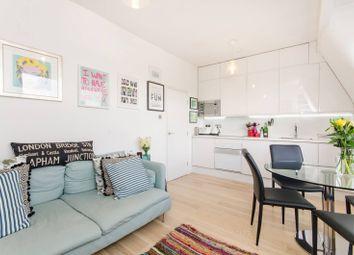 Thumbnail 2 bedroom flat for sale in Haydons Road, Wimbledon