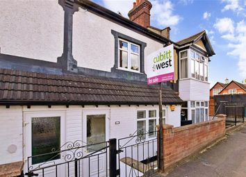 Thumbnail 2 bed terraced house for sale in Malcolm Road, Coulsdon, Surrey