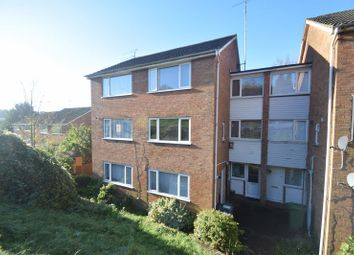Thumbnail 2 bedroom flat to rent in Brendon Avenue, Luton