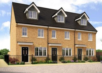 """Thumbnail 3 bedroom town house for sale in """"Tolkien"""" at Aberford Road, Wakefield"""