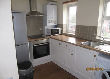 Thumbnail 2 bed flat to rent in Abbeydale Road, Sheffield