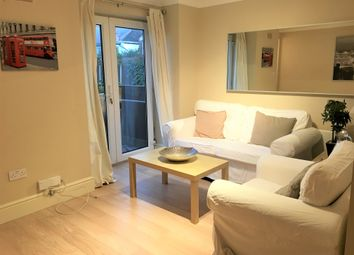 Thumbnail 3 bed flat to rent in Kingswood Terrace, Chiswick, London