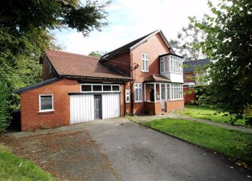 5 bed detached house for sale in New Hall Road, Broughton Park, Salford M7
