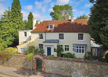 Thumbnail 7 bed detached house for sale in Mill Street, East Malling, West Malling