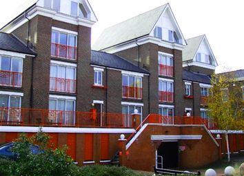 Thumbnail 1 bed flat to rent in Lockesfield Place, Isle Of Dogs, London