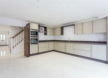 Thumbnail 3 bedroom terraced house for sale in Green Close, Brookmans Park, Hatfield