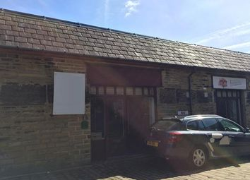 Thumbnail Office to let in Unit G2, Tenterfields Industrial Estate, Burnley Road, Luddenden Foot, West Yorkshire