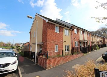 Thumbnail 3 bedroom terraced house to rent in Tay Road, Tilehurst, Reading