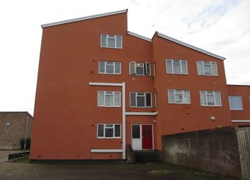 Thumbnail 2 bed maisonette to rent in Clovelly Road, Weston-Super-Mare
