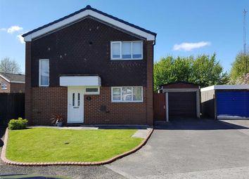 Thumbnail 3 bed property for sale in Larkhill, Skelmersdale