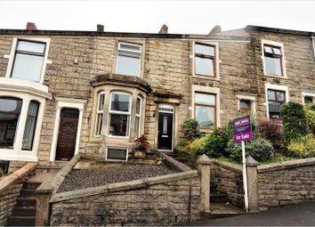 3 bed terraced house for sale in Belgrave Road, Darwen BB3