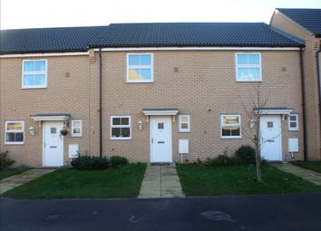 Thumbnail 2 bed property to rent in Livingstone Road, Yaxley, Peterborough