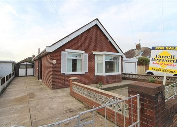 Thumbnail 2 bed bungalow for sale in Tennyson Avenue, Thornton Cleveleys