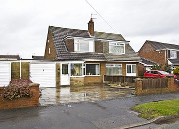 Thumbnail 3 bed semi-detached house for sale in Alt Road, Formby, Liverpool