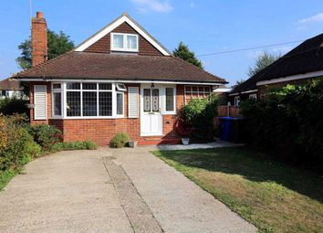 Thumbnail 4 bed detached house to rent in Tilstone Close, Eton Wick, Windsor