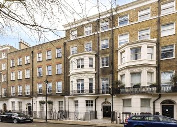 3 bed maisonette for sale in Montagu Square, London W1H