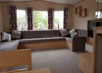 2 bed mobile/park home for sale in Steel Green, Millom LA18