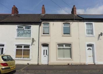 Thumbnail 4 bedroom terraced house to rent in Amherst Street, Cardiff