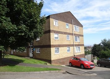 Thumbnail 3 bedroom flat for sale in Williams Crescent, Barry