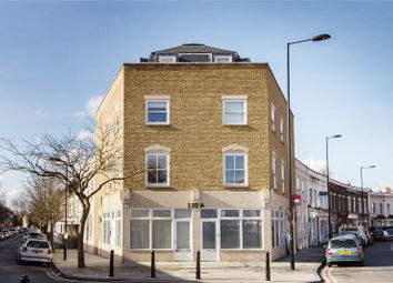Thumbnail 1 bed flat to rent in Northwold Road, Stoke Newington, London