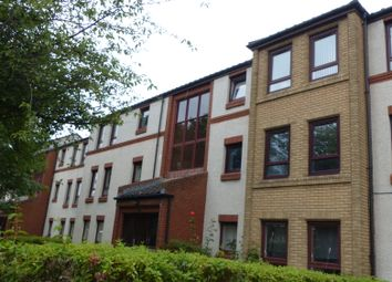 Thumbnail 1 bed flat to rent in Polwarth Terrace, Polwarth, Edinburgh