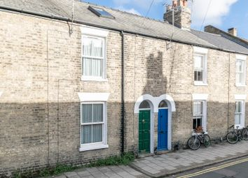 Thumbnail 2 bed terraced house for sale in Norwich Street, Cambridge