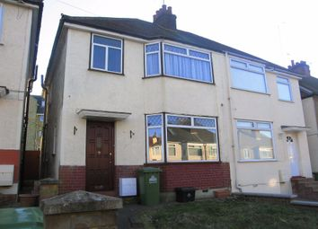Thumbnail 3 bed property to rent in Lord Street, Hoddesdon