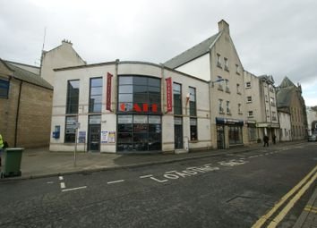 Thumbnail 2 bed flat for sale in Margaret Street, Inverness