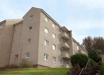 Thumbnail 3 bed flat for sale in Barrmill Road, Glasgow, Lanarkshire