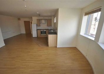 Thumbnail 2 bed flat to rent in Weaste Road, Salford