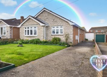 3 bed detached bungalow for sale in Rex Lane, Chickerell, Weymouth DT3