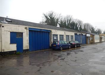 Thumbnail Warehouse to let in Unit H, Boyn Valley Road, Maidenhead