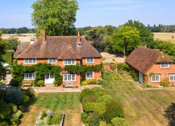 Thumbnail 5 bed detached house for sale in Old Lane, Cobham, Surrey