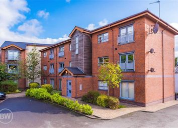 Thumbnail 2 bed flat for sale in Bedford Court, Leigh, Lancashire