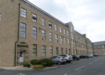 Thumbnail 1 bed flat to rent in Limefield Mill, Wood Street, Bingley