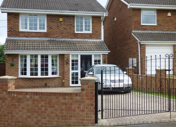 Thumbnail 3 bed detached house for sale in Southgate, Eston, Middlesbrough