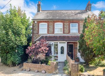 Thumbnail 3 bedroom semi-detached house for sale in The Phygtle, Chalfont St. Peter, Gerrards Cross