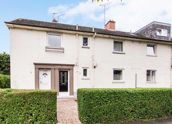Thumbnail 2 bed property for sale in Ravenswood Avenue, The Inch, Edinburgh