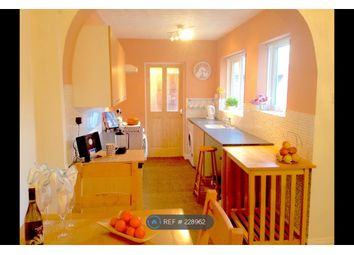 Thumbnail 3 bed terraced house to rent in Aldborough Street, Northumberland