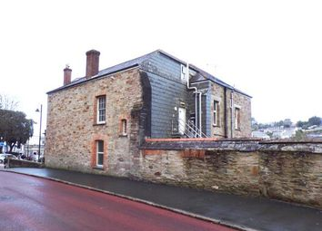 Thumbnail 2 bed flat for sale in Bodmin, Cornwall