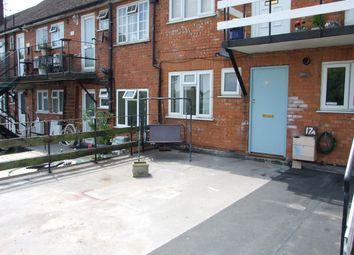 Thumbnail 2 bed maisonette to rent in Brighton Road, Burgh Heath, Tadworth