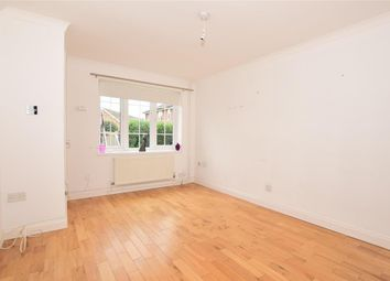 Thumbnail 2 bed terraced house for sale in Pine Way, Folkestone, Kent
