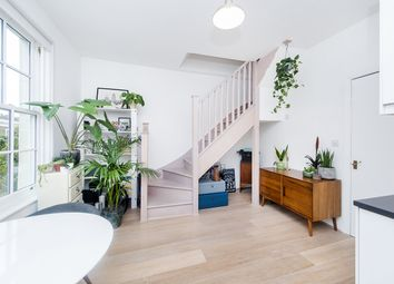 2 bed maisonette for sale in Caledonian Road, London N1