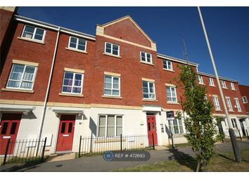 Thumbnail 2 bed flat to rent in Dunlin Terrace, Cheltenham