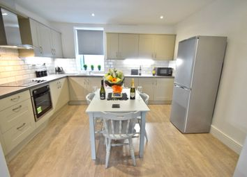 Thumbnail 3 bed terraced house to rent in Eelholme View Street, Keighley