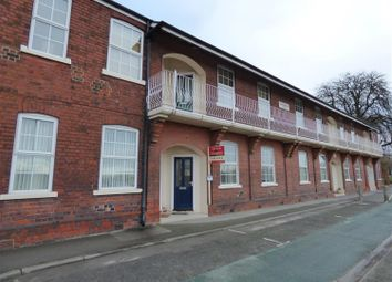 Thumbnail 2 bed flat to rent in Victoria Rd, Beverley