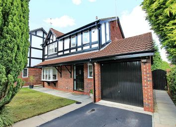 Ringley Chase, Whitefield, Manchester M45