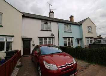 Thumbnail 3 bed terraced house to rent in Water Lane, Tiverton